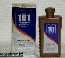 Китайский шампунь 101 NATURAL