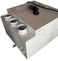 Мобильный ультразвуковой промышленный увлажнитель Sabiel MU27