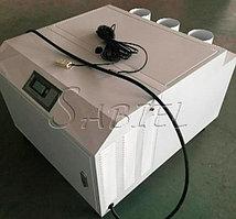 Мобильный ультразвуковой промышленный увлажнитель Sabiel MU30