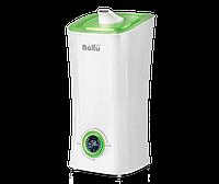 Ультразвуковой увлажнитель воздуха Ballu UHB-205 белый/зеленый