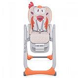 Chicco: Стульчик для кормления Polly 2 Start Baby Elephant 1034028, фото 2