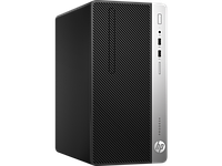HP ProDesk 400 G4 MT