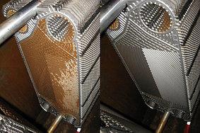 Инновационные средства для прочистки теплообменного оборудования