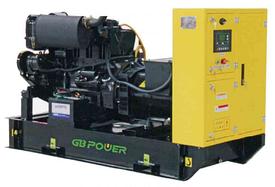 Двигатель DEUTZ с воздушным охлаждением 1-50 Гц