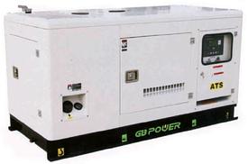 Генераторная установка YANMAR 1-50 Гц