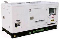 Генераторная установка YANMAR 1-60 Гц