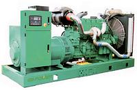 Генераторная установка GB POWER 1-60 Гц