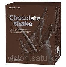 Шоколадный коктейль от Vision