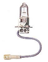Лампа H3 Basic 12V 55W PK22s
