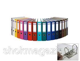 Папки-регистраторы А4, 80мм