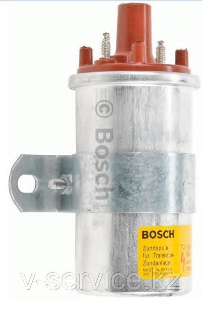 Катушка зажигания W123 (000 158 40 03)(BOSCH 0 221 118 307)