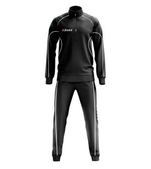 Тренировочный костюм TUTA KRONO  черный