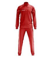 Тренировочный костюм TUTA KRONO  красный