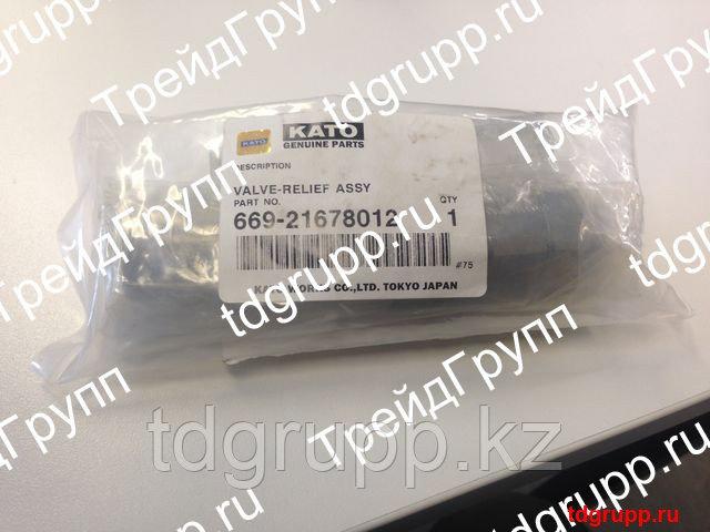 669-21678012 Клапан Kato HD1023-3