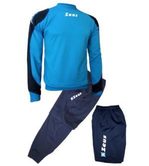Тренировочный костюм TRIS NAPOLI