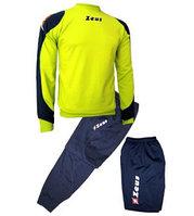 Тренировочный костюм TRIS NAPOLI, фото 1