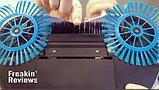 Механический веник Hurricane Spin Broom, фото 3
