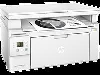 МФУ HP LaserJet Pro M130a  Принтер-Сканер(без АПД)-Копир /A4  600x600 dpi 22 ppm