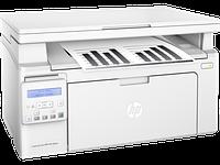 МФП HP Europe LaserJet Pro M130nw  Принтер-Сканер(без АПД)-Копир /A4  600x600 dpi 22 ppm
