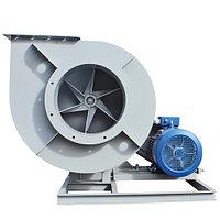 Вентилятор пылевой центробежный №8, 15 Квт