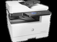 МФП HP Europe LaserJet M436nda Принтер-Сканер(АПД-100с.)-Копир /A4 1200x1200 dpi 23 ppm/128 Mb Tray 100 +250