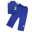 Кимоно для дзюдо Adidas(синее)