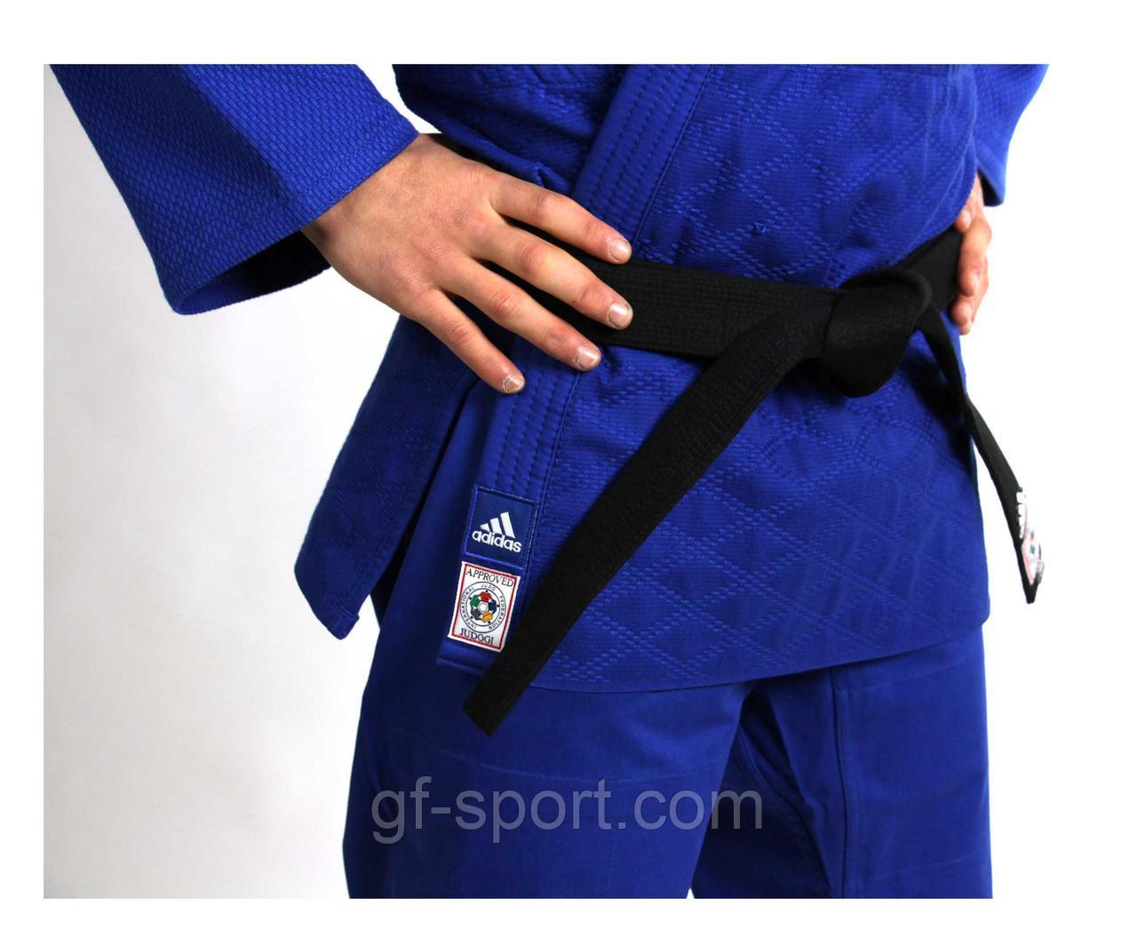 Кимоно для дзюдо Adidas(лицензионное)