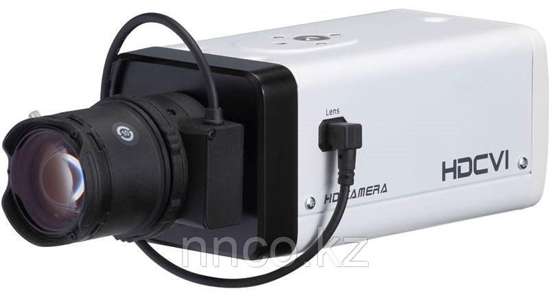 Корпусная HD видеокамера Dahua HAC-HF 3101 P