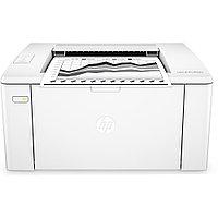 Принтер HP Europe LaserJet Pro M102a /A4  600x600 dpi 22 ppm 128 Mb  USB / Tray 150 / Cycle 10000 p Cartridge