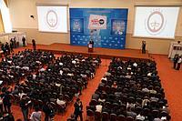 Мы участвовали в Форуме KAZKA 2012