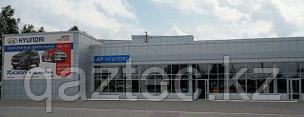 """Светодиодное освещение в """"Hyundai Auto Astana"""""""