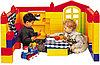 """Детский конструктор """"Big Block"""" от Haenim Toy"""