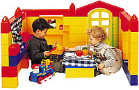 "Детский конструктор ""Big Block"" от Haenim Toy, фото 1"