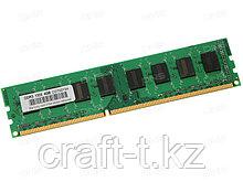ОЗУ 4 Gb  DDR3 Шина 1333 Mhz Hunix