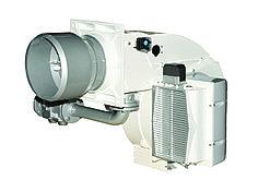 """Газовая горелка ELCO EK-EVO 7.3600 g-e/bt3 kn до 4300 кВт, (с газовой рампой d 2"""")"""