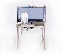 Автоматический спрей-вакцинатор Evolution для вакцинации суточных цыплят