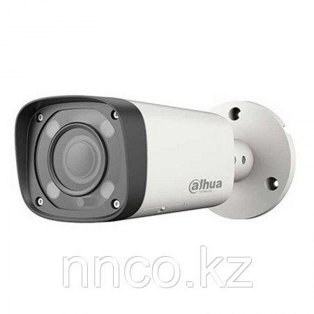 Уличная HD видеокамера Dahua HAC-HFW1200RP-VF