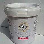Сахарная паста для депиляции 1000 гр. Плотная, фото 2