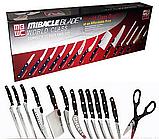 Набор ножей Miracle Blade World Class, фото 2