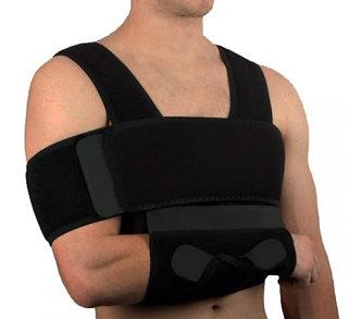 Бандаж поддерживающий при травмах плечевого сустава