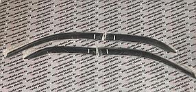 Ветровики на TOYOTACAMRY 30(35)  (2001-2006)