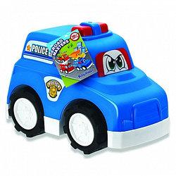 Полицейская машина - Road Master