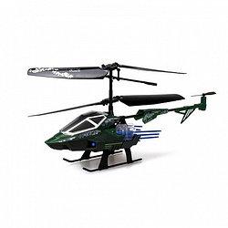 3-х канальный вертолет Silverlit Heli Sniper 2 со стрелами