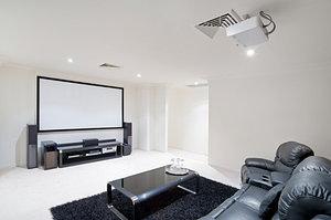Проекторы для домашнего кинотеатра