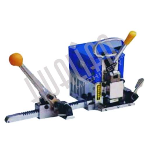 Ручная электрическая стреппинг (обвязочная) машина KZ-2