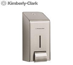 Диспенсеры жидкого и пенного мыла Kimberly-Clark