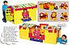 """Детский конструктор """"Big Block"""" HN-991 от Haenim Toy"""