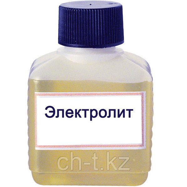 Электролит калиево-литиевый