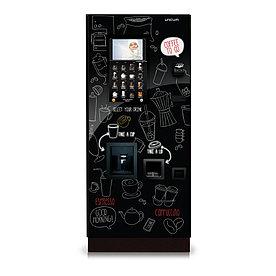 Зерновой кофейный автомат Rosso ToGo