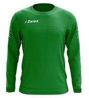 Тренировочная кофта FELPA ENEA зеленая, фото 1